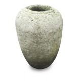 Vaso de Pedra Vulcânica 45KA